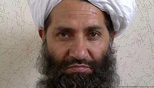 کرونا جان رهبر طالبان را گرفت