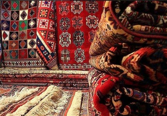 ارزش صادرات فرش ایرانی 430 میلیون دلار کاهش یافت