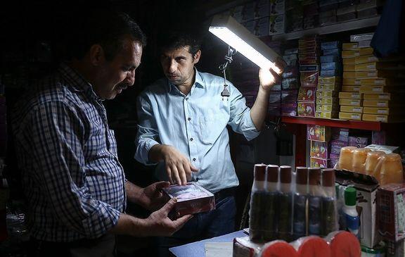 خروج دو نیروگاه از مدار، علت خاموشی شب گذشته در تهران و کرج