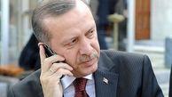 گفتگوی اردوغان با همتای لیبیایی خود درباره طرابلس