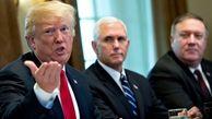 درخواست ترامپ از مایک پنس جهت عدم تایید آرای الکترال