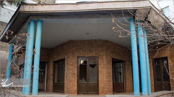 خانه نیما یوشیج  به شهرداری فروخته شد