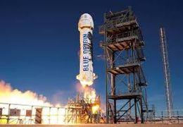 پرتاب موفقیت آمیز فضاپیمای بدون سرنشین هند به کرهماه + فیلم