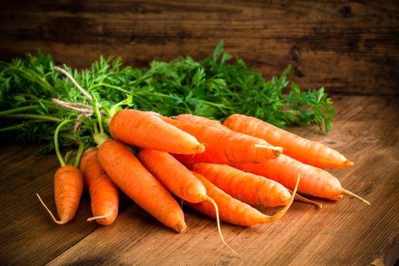 دلیل اصلی گران شدن هویج مشخص شد