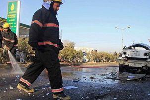 15 کشته و زخمی در پی انفجار در جلالآباد