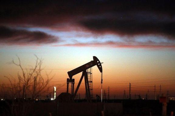 کاهش ۰.۴ درصدی قیمت نفت/ هر بشکه ۶۱.۷۰ دلار