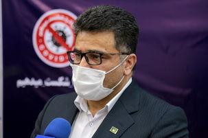 127نفر در بوشهر بر اثر کووید 19 جان خود را از دست داده اند