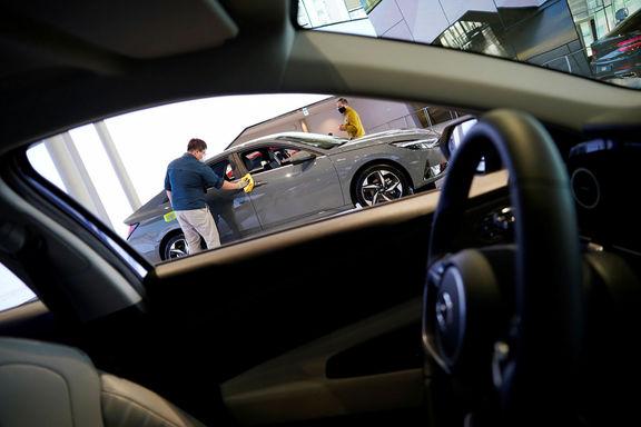 اپل و هیوندای در تولید خودروهای الکتریکی خودران همکاری میکنند