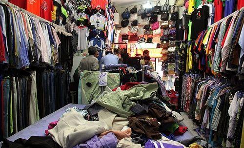 افزایش قیمت مواد اولیه 30 درصد قیمت پوشاک را گران کرد
