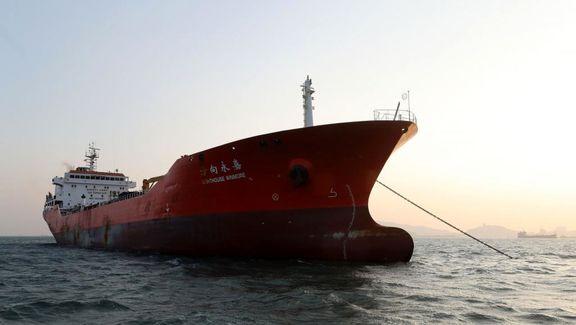 ژاپن واردات نفت خود از ایران را از سر گرفت