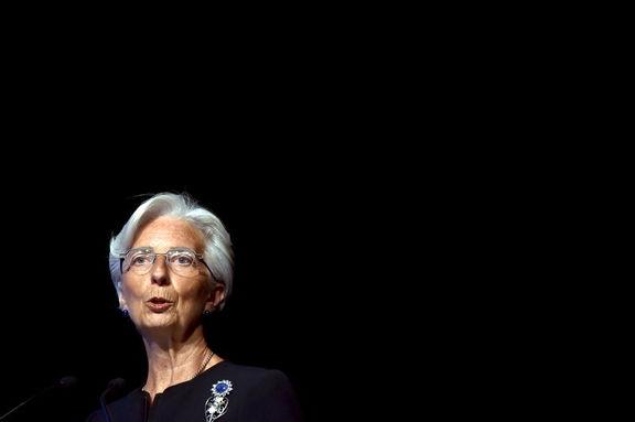 سیگنال رئیس بانک مرکزی اروپا برای ارائه یک محرک اقتصادی