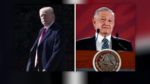 لغو اقدامات آمریکا علیه کارتل های مواد مخدر مکزیک