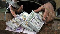 آخرین قیمت ارز در بازار ارزی تهران