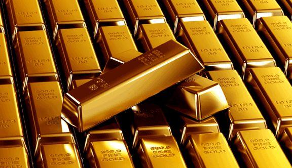 با موفقیت مذاکرات ترامپ و اون نرخ طلا در بازارهای جهانی کاهش یافت
