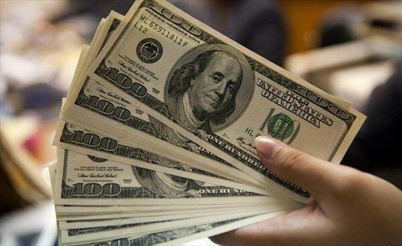 افزایش نرخ برابری ارز دلار در بازار جهانی