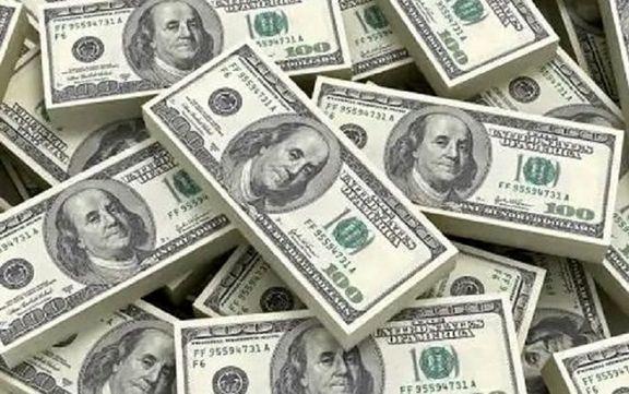قیمت دلار به ۲۳ هزار و ۲۱۳ تومان رسید