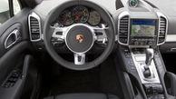 پورشه خودروهای برقی خود را فراخواند