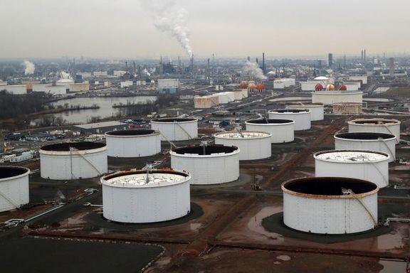 ادامه کاهش قیمت جهانی نفت به دلیل هجوم دوباره کرونا