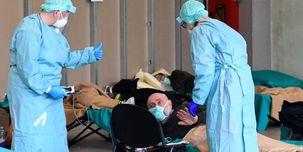 تعداد قربانیان کرونا در کشور ایتالیا به 15 هزار و 370 نفر رسید
