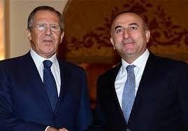 سفر لاوروف به ترکیه لغو شد