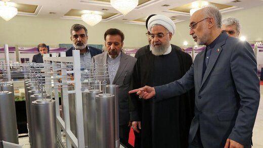 روحانی: سایت فردو به زودی به طور کامل فعالیت میکند