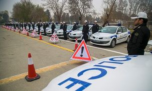محدودیت ترافیکی در بزرگراه امام علی برداشته شد