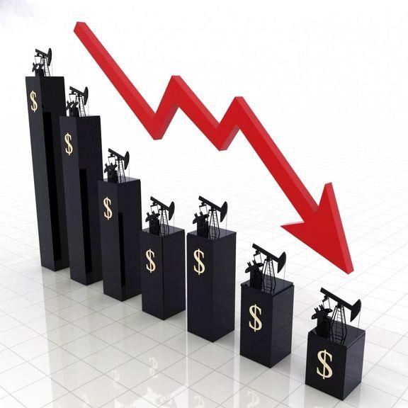 کاهش بیش از 8 درصدی قیمت نفت در یک هفته گذشته به دلیل عدم رعایت سقف اوپک