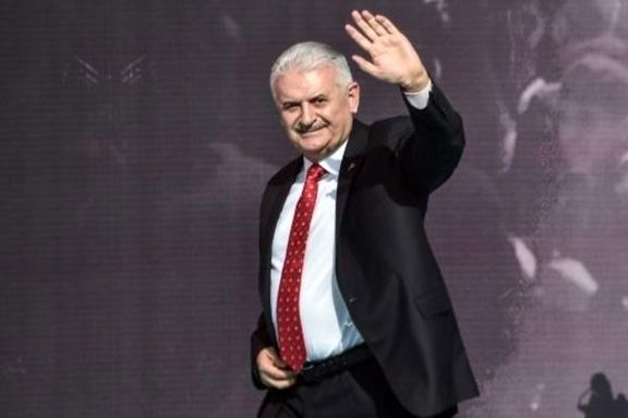 با حذف پست نخست وزیری در ترکیه، بینالی ییلدریم رئیس پارلمان ترکیه شد