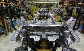 کاهش 38 درصدی تولید خودرو در کشور