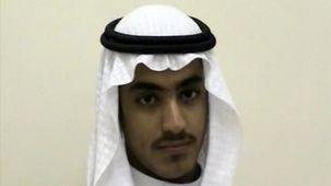 وزیر دفاع آمریکا مرگ حمزه بن لادن را تایید کرد