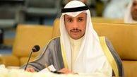 چه کسی شایعه انحلال پارلمان کویت را منتشر کرده است؟