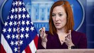 توضیح سخنگوی کاخ سفید درباره اقدام علیه وب سایت های ایرانی