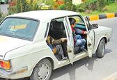 سهمیه بنزین خودروهای سرویس مدارس براساس پیمایش پرداخت می شود