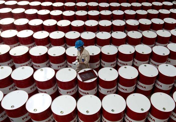 افزایش قیمت نفت تا ۶۵ دلار در سال ۲۰۲۱