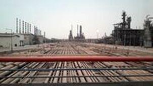 حدود ۲ میلیون و ۵۰۰ بشکه ظرفیت برای ساخت پالایشگاه و پتروپالایشگاه در کشور وجود دارد