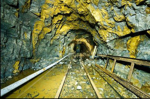 افزایش استخراج طلای شرکت روسی طی دو سال آینده