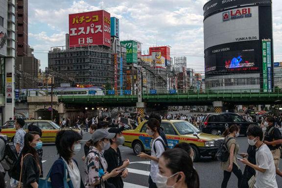 رشد اقتصادی ژاپن در واکنش به توافق نامه تجارت جهانی