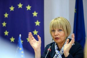 بیانیه سرویس اقدامات خارجه اروپا درباره نتیجه سفر اشمید با ایران