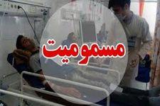 مسمویت 150 نفر در نوشهر به دلیل مصرف آب آلوده