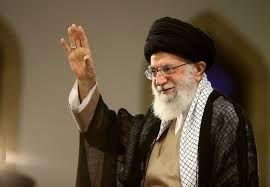 رهبر انقلاب: مطمئنا پیروزی قطعی و نهایی بر جبهه وسیع دشمن متعلق به ملت ایران است + فیلم