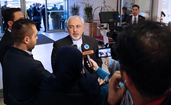 ظریف: همتایانم تعهدات قابل اجرا بدهند نه قول های بزرگ و نامشخص