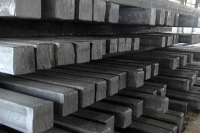 عرضه 342 هزار تن فولاد در تالار محصولات صنعتی و معدنی بورس کالا