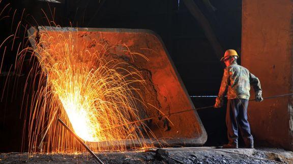 قیمت سنگ آهن با افزایش تنش بین استرالیا و چین از مرز 200 دلار عبور کرد