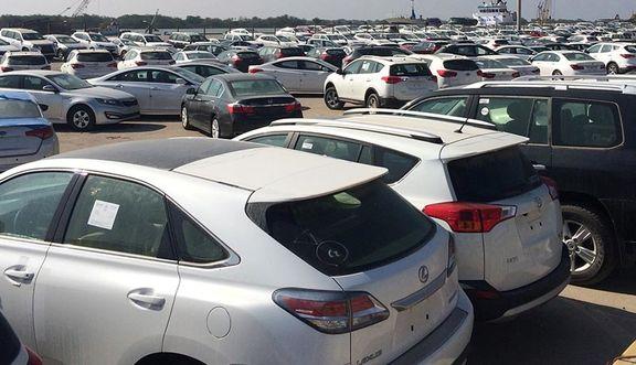 توقف ریزش قیمت خودروهای خارجی