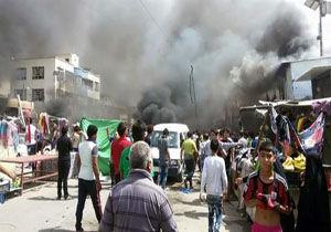 انفجار خودروی بمبگذاری شده در نینوای عراق /  ۵ نفر کشته شد
