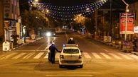 راهور ناجا: جریمه های کرونایی همچنان برقرار هستند