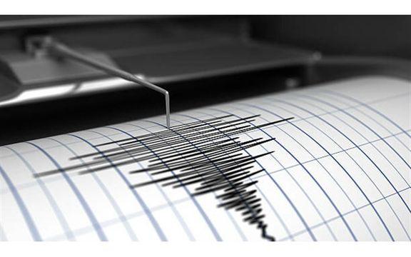 زلزله 5.7 ریشتری در مسجد سلیمان خوزستان