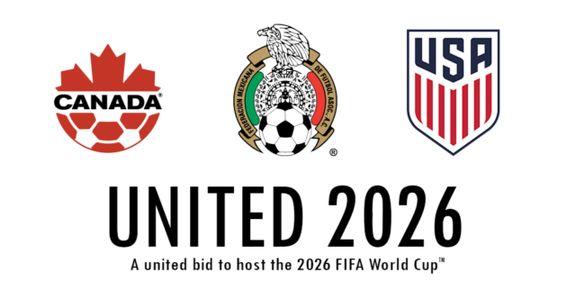 میزبان جام جهانی 2026 مشخص شد / آمریکا، کانادا و مکزیک مشترکا میزبانان جام جهانی 2026 شدند