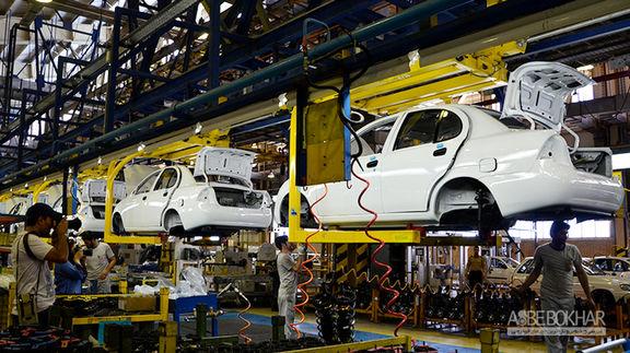 درخواست خودروسازان برای آزادسازی واردات و قیمتگذاری خودرو