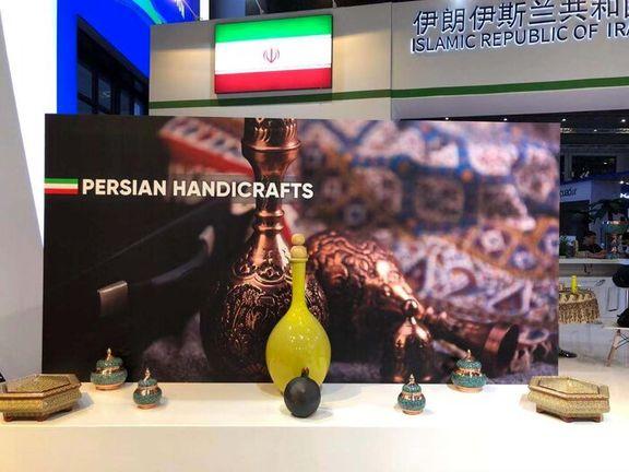 نمایشگاه بینالمللی واردات چین با حضور رضا رحمانی آغاز شد